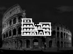 Italy !! Colosseum !!