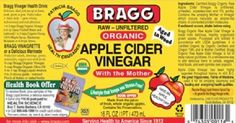 Viral Alternative News: They Said Apple Cider Vinegar Is Great For You, BUT This Is What They Didn't Tell You