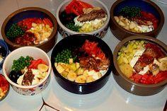 Receita de comida caseira para cachorro - http://www.blogdocachorro.com.br/receita-de-comida-caseira-para-cachorro/