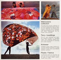 Tampella add from 60's