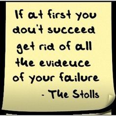 Quote from the Stoll Bros