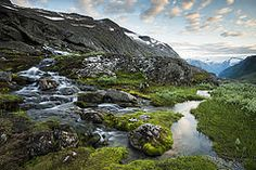 The World's most recently posted photos of norway and waterfall ...