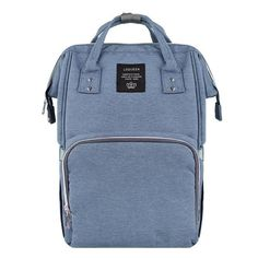 5d3e3d7e72 Maternity Nappy Bag. Large Diaper BagsBaby ...
