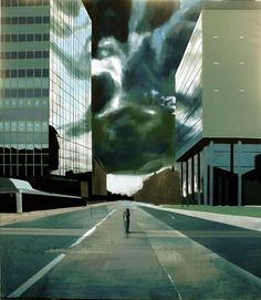 Kenneth Blom - Untitled
