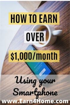 Make Money Online At Home | Making Money Ideas | Part Time Online Jobs | Passive Income | Work From Home | Affiliate Marketing | Business | Personal Finance Ways To Earn Money, Earn Money From Home, Make Money Fast, Earn Money Online, Make Money Blogging, Earning Money, Online Earning, Making Money Teens, Start A Business From Home