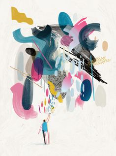 Christianity Today : Metaphor - Keith Negley