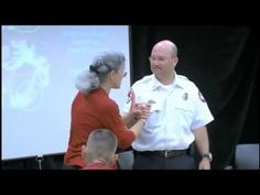 Emergency Personnel: How to Interact with a Person with Dementia in Distress - PART 2