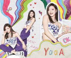 oh my girl / oh my girl ; oh my girl yooa ; oh my girl mimi ; oh my girl arin ; oh my girl jiho ; oh my girl nonstop ; oh my girl hyojung ; oh my girl seunghee Jiho Oh My Girl, Oh My Girl Yooa, Arin Oh My Girl, South Korean Girls, Korean Girl Groups, Oh My Girl Seunghee, Cute Panda Wallpaper, Girls Album, Outfit Maker