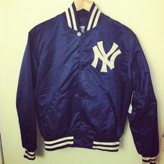 Casaco NY Yankees Nike G