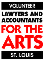 Too many artists are uninsured. Now every artist can obtain health insurance with full benefits at a reasonable cost. Find out more at the St. Louis Volunteer Lawyers and Accountants for the Arts free workshop on Monday, October 21st at 7pm.