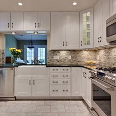 Kitchen Backsplash Design, Pictures, Remodel, Decor and Ideas