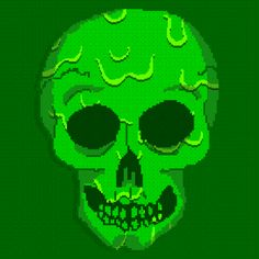 Skull GIFs - Find & Share on GIPHY