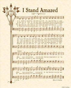 Hymns Of Praise, Praise Songs, Worship Songs, Songs To Sing, Praise And Worship, Piano Music, Sheet Music, Hymn Art, Church Songs