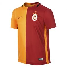 Galatasaray 2015 2016 Home Football Shirt - Available at uksoccershop.com 276bdd9cd630d