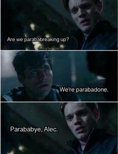 ParabaBYE
