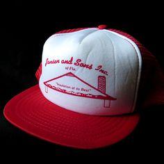 c8e6c5a3228 Otto Polyester Trucker Hats Snapback for Men