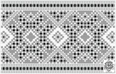 Hardanger-forkle 01a Hardanger Embroidery, Embroidery Patterns, Hand Embroidery, Creative Embroidery, Bargello, Quilts, Stitch, Learning, Sewing