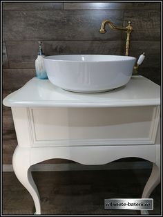Lavoar rotund pe blat Amera Sink, Vanity, Bathroom, Home Decor, Sink Tops, Dressing Tables, Washroom, Vessel Sink, Powder Room