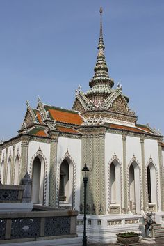 Bangkok, Thailand: Wat Phra Kaew