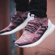 Adidas Ultra Boost Mid Kith Aspen #colorful, #sneakers, #stylish