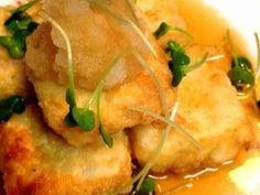 フライパンで簡単♪ 揚げ出し豆腐の画像
