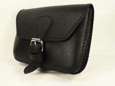 Fekete bőr övtáska, egyfakkos, csatos - leather belt bag Leather Belt Bag, Leather Backpack, Backpacks, Bags, Fashion, Handbags, Moda, Leather Backpacks, Fashion Styles
