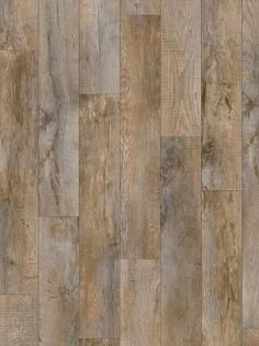 Country Oak 24958 - Wood Effect Luxury Vinyl Flooring - Moduleo
