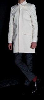 Modclothin Wilson Overcoat