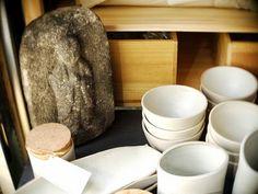 Humble Ceramics Enoki Bowls