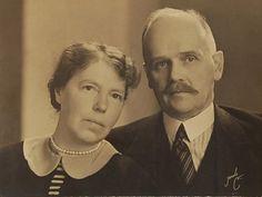Olga and Nikolai