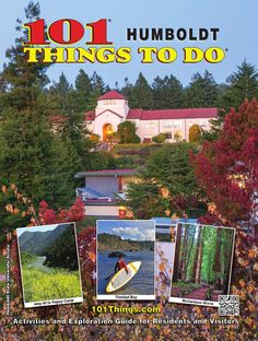 Your Activity and Exploration Guide to Humboldt County