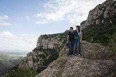 pre boda en Montserrat