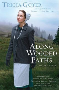 e-Book Sale: Along Wooded Paths {by Tricia Goyer} ~ 99 cents! #kindle #books