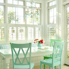 Light and airy LOVE