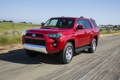 2015 toyota 4runner running boards