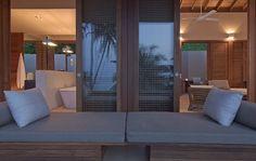 Luxury Suite - Accommodation at Amanwella - Aman Sri Lanka Accommodation, Filipino House, Plunge Pool, Stunning View, Outdoor Furniture, Outdoor Decor, Luxury, Home Decor, Swiming Pool