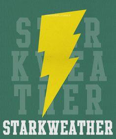 #Starkweather