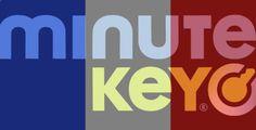 FREE Key Made at minuteKEY Kiosks on http://www.icravefreestuff.com/
