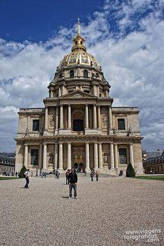 Dôme – Tombeau de Napoléon France