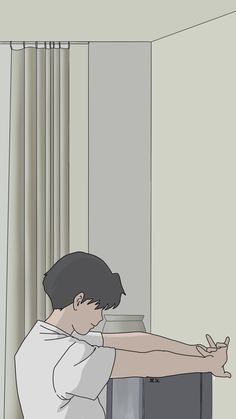 Pop Art Wallpaper, Aesthetic Pastel Wallpaper, Kawaii Wallpaper, Wallpaper Iphone Cute, Cute Cartoon Wallpapers, Pretty Wallpapers, Aesthetic Art, Aesthetic Anime, Studio Ghibli Art