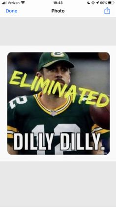 Dilly Dilly, Packers, Sports, Hs Sports, Sport