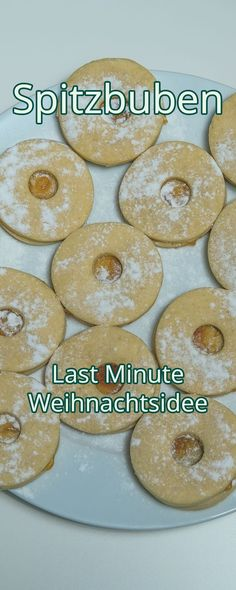 Noch nichts vorbereitet? Wir können mit einem leckeren Weihnachtsgeschenk aushelfen! Breakfast, Food, Photography, Bakken, Cookies, Warm Kitchen, Food Portions, Morning Coffee, Photograph