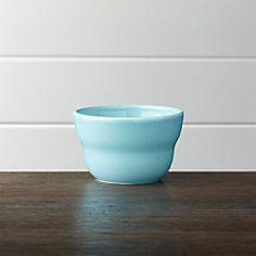 "View larger image of Aqua 4"" Bowl"
