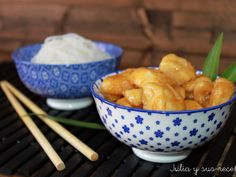 Sweet and sour chicken Sweet N Sour Chicken, Orange Chicken, Salad Recipes, Healthy Recipes, World Recipes, Tapas, Macaroni And Cheese, Main Dishes, Chicken Recipes