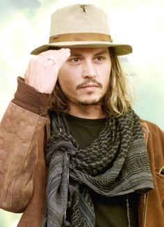 Our Sweet Johnny<3<3 - johnny-depp Photo