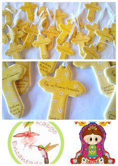 Cruces Souvenirs - Rasgo Encantado