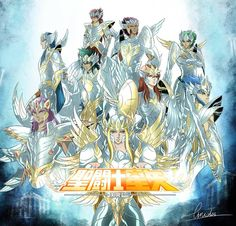 Explore the Saint seiya collection - the favourite images chosen by Art-andria on DeviantArt. Naruto, Comic Games, Sword Art Online, Manga Anime, Chibi, Cool Art, Saints, Geek Stuff, Fan Art