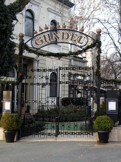 Gundel Budapest Budapest Hungary, Capital City, European Travel, Places Ive Been, Amsterdam, Cities, Restaurants, Places To Visit, Romance