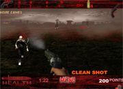 Night of Zombies | Juegos de Zombies - jugar zombis online
