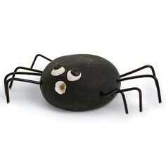 Clay Crafts: Singing Spider | Crafts | Spoonful